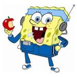 Bob Esponja y Frutti Mania