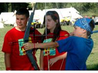 Campamentos de Verano Mundo Joven