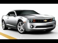 Chevrolet auto