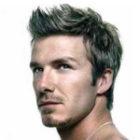 David Beckham la nueva cara de yahoo