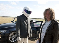 Top Gear nueva temporada