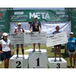 Triatlon Xterra Mexico