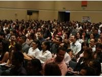 Congreso alcanza Latinoamérica