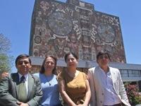 La UNAM responde a la globalización