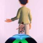 Por fin se presentó Kinect