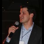 Alvaro Rattinger en seminario