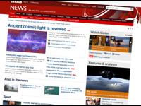 BBC New Look