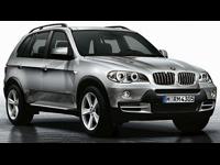 BMW automovil