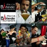 Bartender Tournament