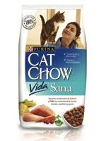 Cat Chow-Vida Sana