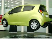 Chevrolet Spark-Autovolador
