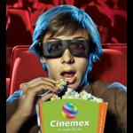 Cinemex-La magia del cine