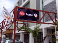 Hostel Cancun-Mundo Joven