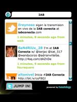 IAB Conecta-Twitter