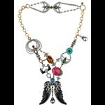 John Galliano necklace