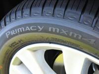 Llanta Michelin-Primacy mxm4