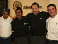 Premium Chef-GE Monogram