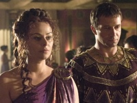 Roma por HBO 2