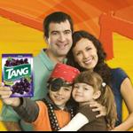 Tang te regala una casa