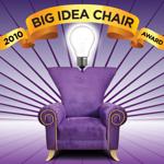 yahoo! big idea chair 2010