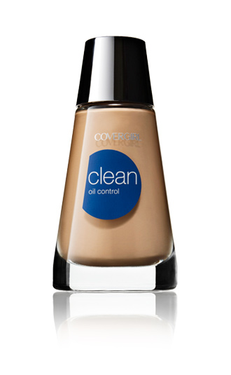 clean covergirl