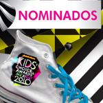 kids choice nick premios