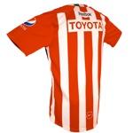 reebok Jersey Chivas 2010