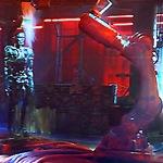 robot abb terminator