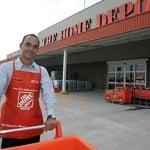 The Home Depot campaña ayuda Nuevo León