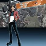 Gen Rex nueva serie cartoon network