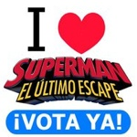 I Love Superman