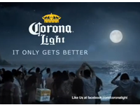It Only Gets Better-Corona Light