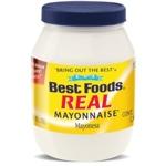 Mayonesa Best Foods