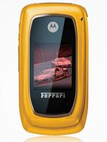 i897 Ferrari Edicion Especial-amarillo