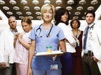 nurse jackie segunda temporada