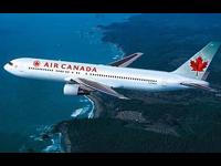 Air Canada - Avion