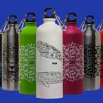 Botellas ecologicas