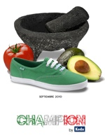 Champion by Keds