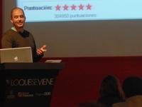 Daniel Granatta en seminario