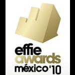 Effie Awards 2010- Logo