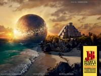 Start a Party en la Riviera Maya