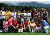 The Amazing Race Latinoamerica 2- Foto grupal