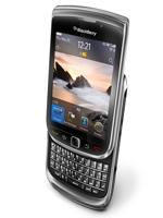 BlackBerry 9800Torch
