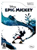 Epic Disney para Wii