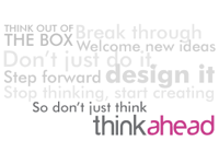 Global Managers-Think Ahead