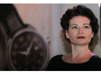 Jenny McLaughin-Timex