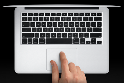 MacBook Air - lo nuevo de Apple