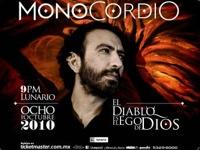 Monocordio Mexico