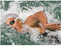 Nadar contra el cancer