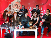 Navidad Coca Cola Mexico 2010